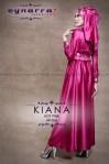 KIANA  (Dress + Pashmina)  All Size  Material : Velvet Kombinasi Rossete  Panjang Dress : 140cm Panjang Tangan : 62cm Lingkar Dada : 100cm  Harga Retail : 300.000